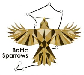 Baltic Sparrows